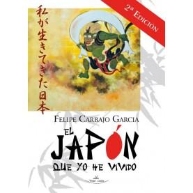 El Japón que yo he vivido 2ª edición