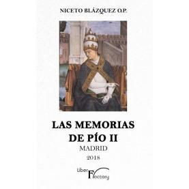 Las memorias de Pio II