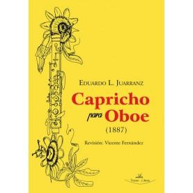 Capricho para Oboe - 1887