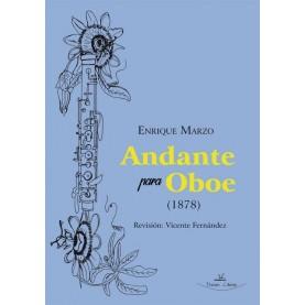 Andante para Oboe - 1878