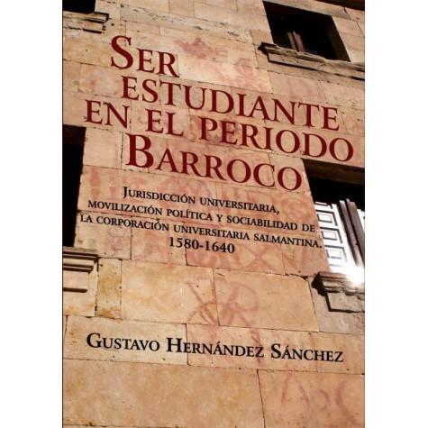 Ser estudiante en el periodo Barroco
