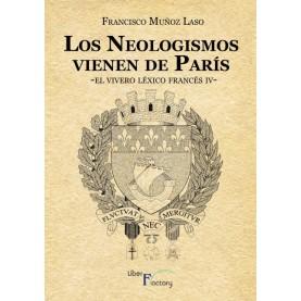 Los neologismos vienen de París