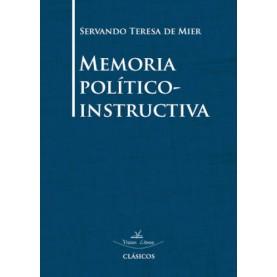 Memoria político-instructiva