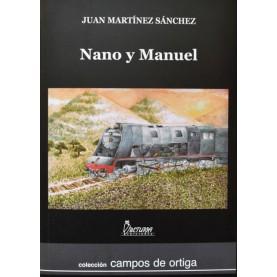 Nano y Manuel