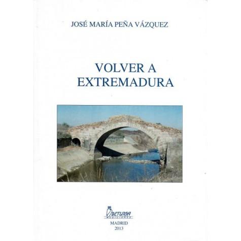 Volver a Extremadura
