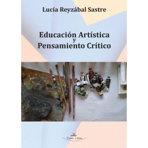 Educación Artística y Pensamiento crítico
