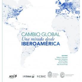 Cambio global, una mirada desde Iberoamérica