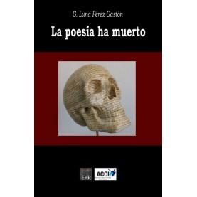 La poesía ha muerto