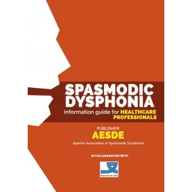 Spasmodic Dysphonia - Information Guide For Healthcare Professionals