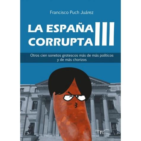 La España Corrupta III