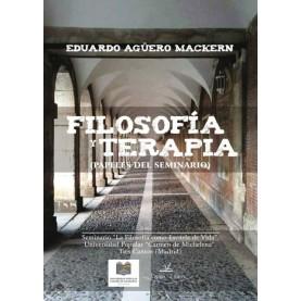 Filosofía y terapia