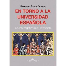 En torno a la universidad española