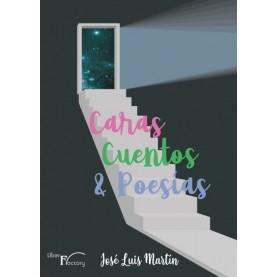 Caras, cuentos y poesías