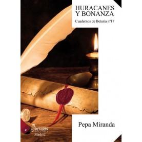 Huracanes y bonanza