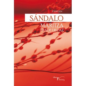 Sándalo 2ª edición