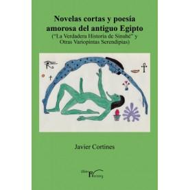 Novelas cortas y poesía amorosa del antiguo Egipto
