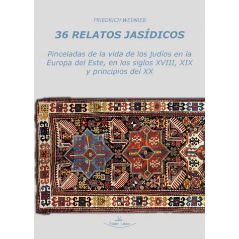 36 Relatos Jasídicos