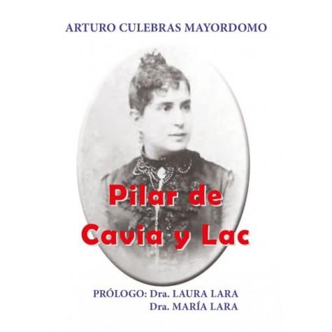 Pilar de Cavia y Lac
