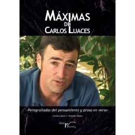 Máximas de Carlos Luaces