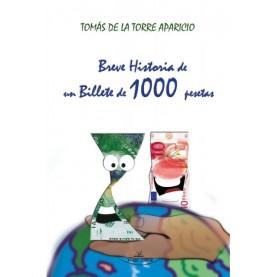 Breve historia de un billete de mil pesetas