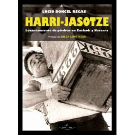 Harri - Jasotze