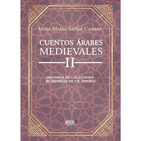 Cuentos Árabes Medievales II
